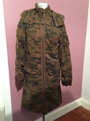 Freeman t. porter Camouflage-Mantel Gr. 34