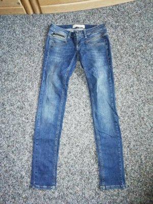Freeman T. Porter Jeans Alexa Slim S