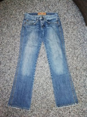 Freeman T. Porter Jeans blau 27