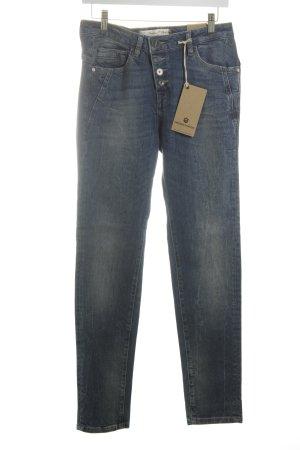Freeman t. porter Jeans blau Casual-Look