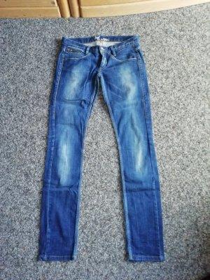 Freeman T. Porter Jeans Cinderella blau 27