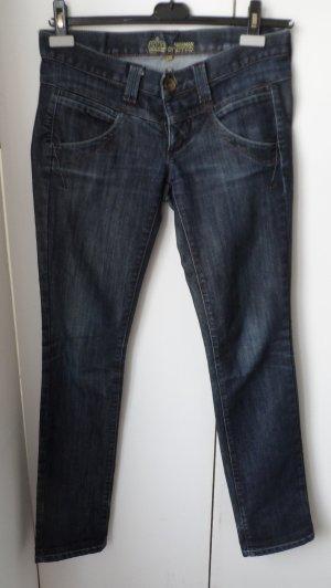 Freeman T. Porter Jeans Gr. 30 Modell: Geisha wenig getragen
