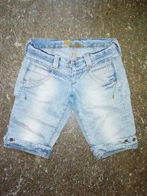 Freeman T.Porter Jeans kurz 28