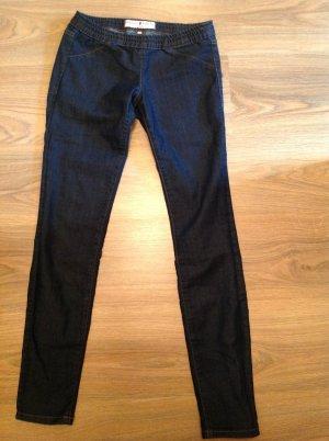 Freeman T. Porter Jeans Leggins Stretch Jeans mit gummibund 27