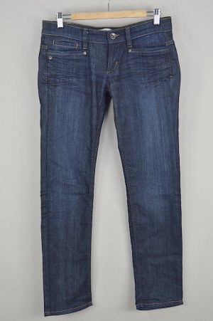 Freeman T. Porter Jeans Stretch Denim blau Größe W29