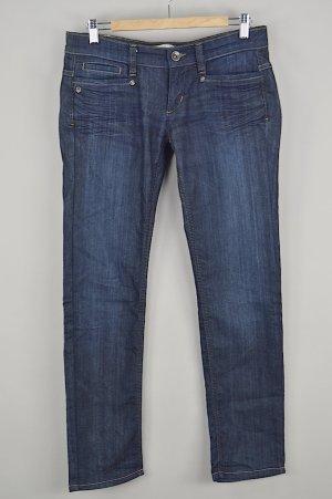 Freeman T. Porter Jeans Stretch Denim blau Größe W29