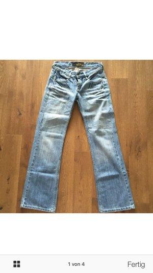 Freeman T.Porter Jeans W27/L34 Neu