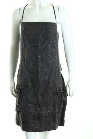 Freeman t. porter Kleid dunkelgrau Street-Fashion-Look