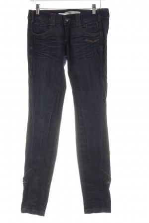 Freeman t. porter Tube Jeans blue casual look
