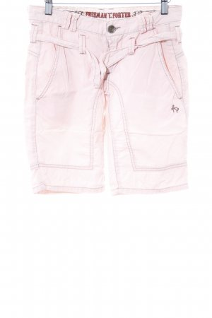 Freeman t. porter Shorts rosa Casual-Look