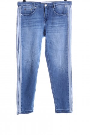 Freeman t. porter Skinny Jeans blau Casual-Look