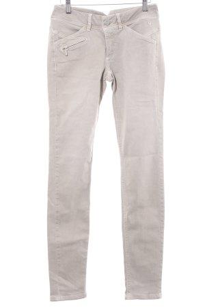 Freeman t. porter Skinny Jeans mehrfarbig schlichter Stil