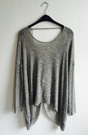 #freepeople #top #oversize #backless  #small #grey #3pieces20%