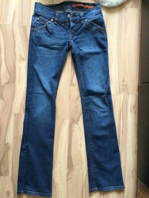 Freesoul jeans größe 27 36 S XS 34 26 hose jeanshose