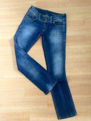 Freesoul // Jeans // Slim & Low Fit