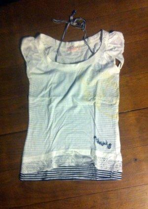 Freesoul-Shirt mit schöner Spitze
