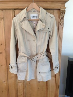 Freesoul Trenchcoat Gr. M