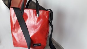 Freitag Messengerbag brick red
