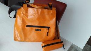 Freitag Messengerbag orange