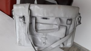 Freitag Messengerbag light grey