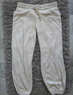 Leisure Wear natural white-oatmeal cotton