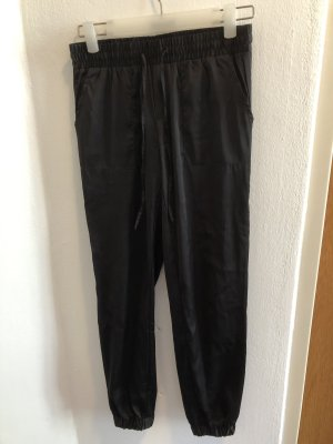 Tally Weijl Pantalone peg-top nero