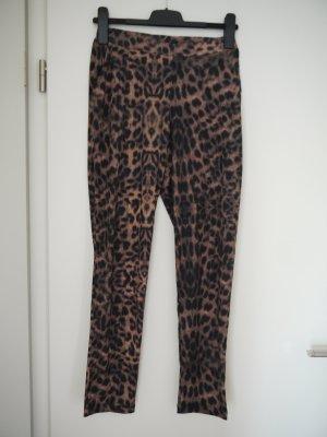 rick cardona Harem Pants multicolored