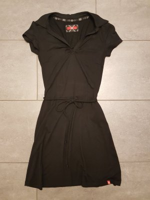 edc by Esprit Polo Dress black