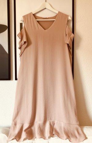 talk about Midi Dress multicolored