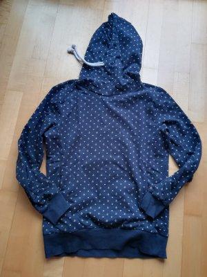Colloseum Capuchon sweater veelkleurig