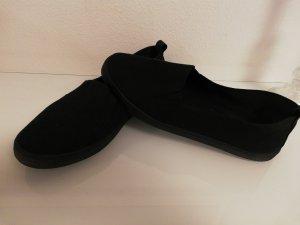 Slip-on Sneakers black
