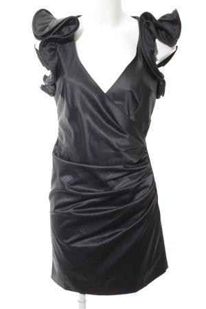 French Connection Abendkleid schwarz Elegant
