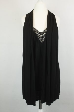 French Connection Bluse Gr. S schwarz