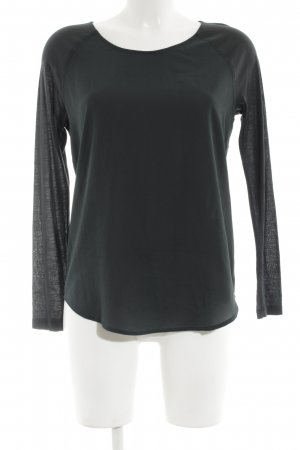 French Connection Dickey (for blouse) black casual look