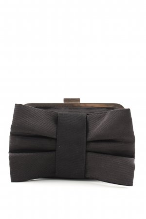French Connection Clutch schwarz Elegant