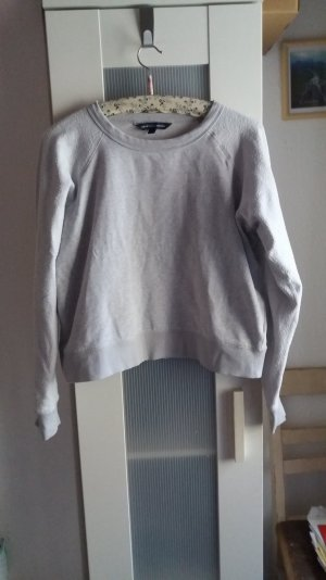 French Connection cropped sweater