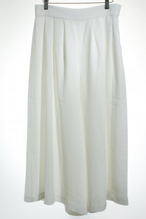 French Connection Culottes creme extravaganter Stil