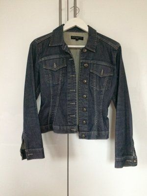 French Connection Jeansjacke Gr. S
