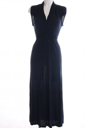 French Connection Jerseykleid blau Elegant