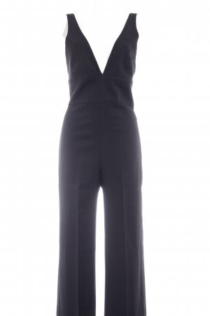 French Connection Jumpsuit schwarz Elegant