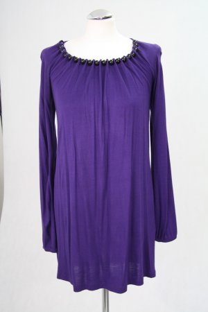 French Connection Kleid in Violett