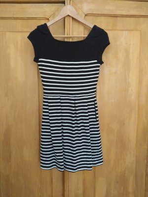 French Connection Kleid Maritim Gr. S