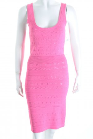 French Connection Kleid pink Party-Look