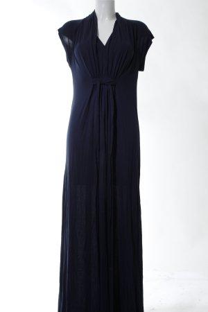 French Connection Maxikleid blau Elegant