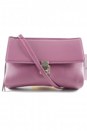 French Connection Pochette violett Casual-Look