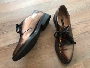 French Connection - Schnürer Brogues Gr. 38