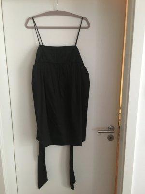 French Connection schwarzes Kleid Größe 14