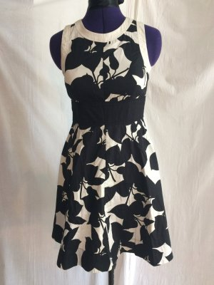 French Connection Sommerkleid - 50s-Style