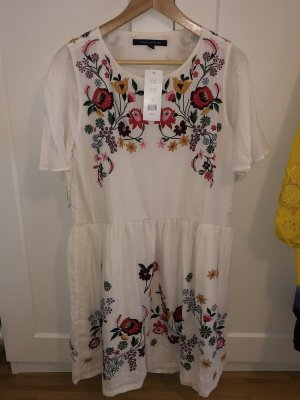 French Connection Hippie Dress multicolored