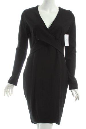 French Connection Stretchkleid schwarz Elegant